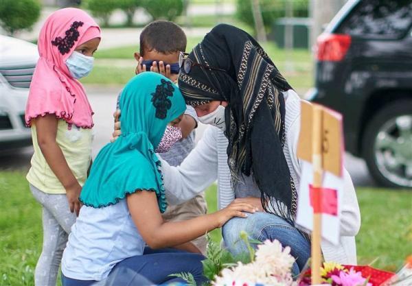 قاتل خانواده مسلمان در کانادا با اتهامات تروریستی روبروست